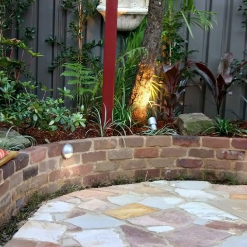 Balinese Courtyard Manly Sydney