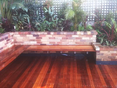 Timber Decks North Shore Decking Landscapers Sydney