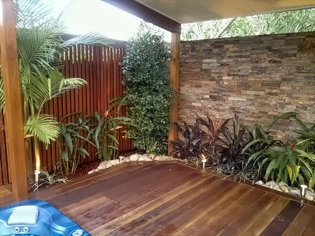 pool surround landscapes northern beaches