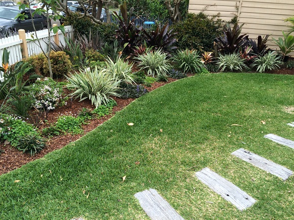 northern beaches landscapers