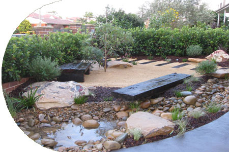 Landscaping Services North Manly Sydney