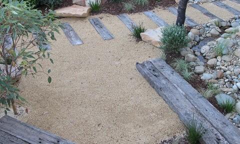 Australian Native Garden Mosman North Shore