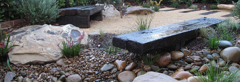 Australian Native Garden Design Sydney