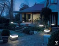 garden lighting sydney
