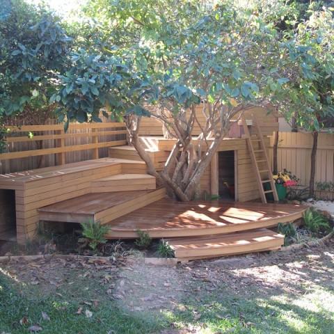 Kids Play Garden Design Sydney Childrens Garden